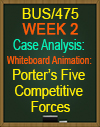 BUS/475 WEEK 2 Strategic Plan Part 1: New Product or Service