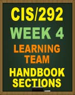 CIS211 ACCESS 2013 APPLICATION SUPPORT CHECKLIST