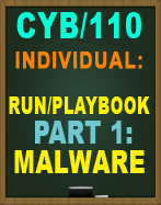 CYB/110 SECURING AN OPERATING SYSTEM