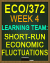 ECO/372 Week 4 Principles of Macroeconomics