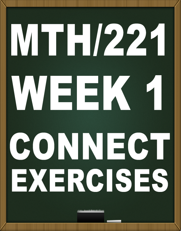 mth 110 week 1 Mth 220 mth 221 ntc 324 ntc 324 week 1 individual assignment best answer ntc 324 week 3 individual assignment lab challenge ntc 324 week 4 individual assignment best answer mth 110 week 2 learning team assignment mathematical connection.