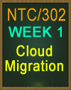 NTC/300 Drotos Engineering: Cloud Solution Proposal