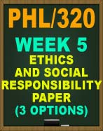 PHL/320 LABOR PRACTICES PAPER