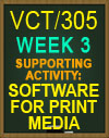 VCT/305 Week 3 Business Logo