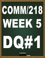 comm218 week 5 presentation Updated comm 218 week 5 persuasive presentation do you need help with your school do you need help with this assignment contact me to today.