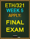 ETH/321 WEEK 5 INDIVIDUAL DISCRIMINATION AND EMPLOYMENT LAWS 2016 NEW UOP TUTORIALS